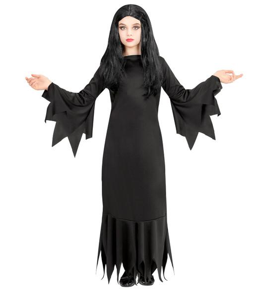 Girls Mortisia Costume