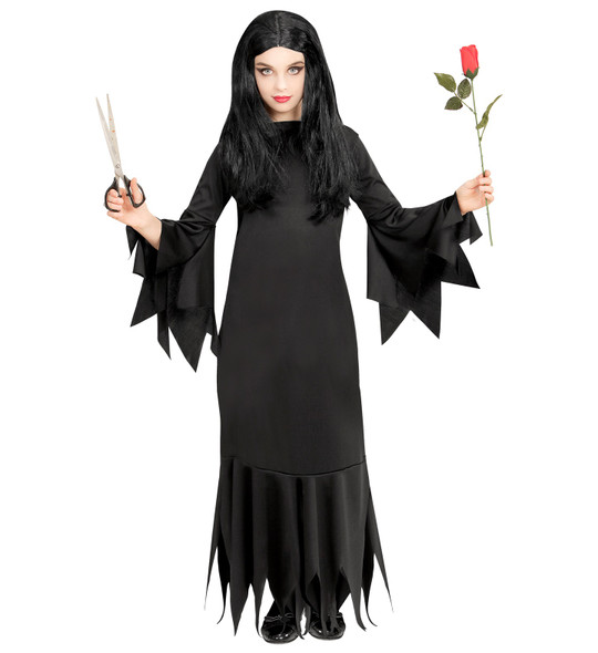 Kids Mortisia Costume