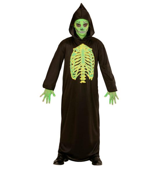 Toxic Reaper Costume
