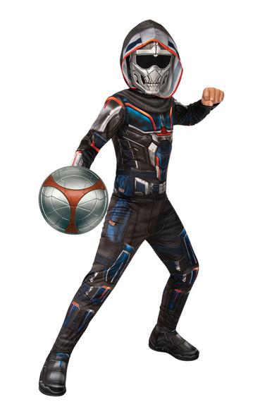 Taskmaster Marvel Costume