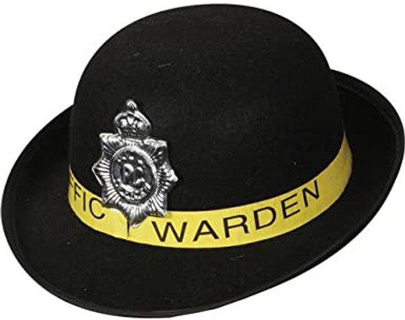 Traffic Warden Hat