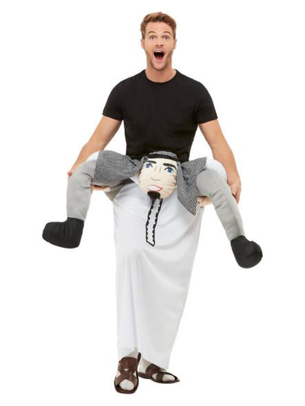 Mens Carry Me Sheikh Costume