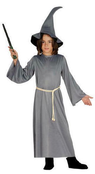 Kids Magician Costume