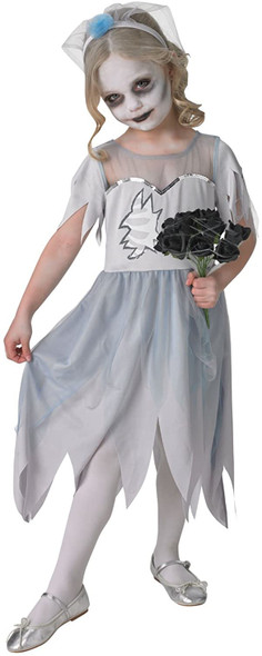 Dearly Departed Bride Costume