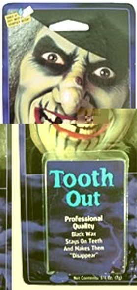 Black Tooth Out