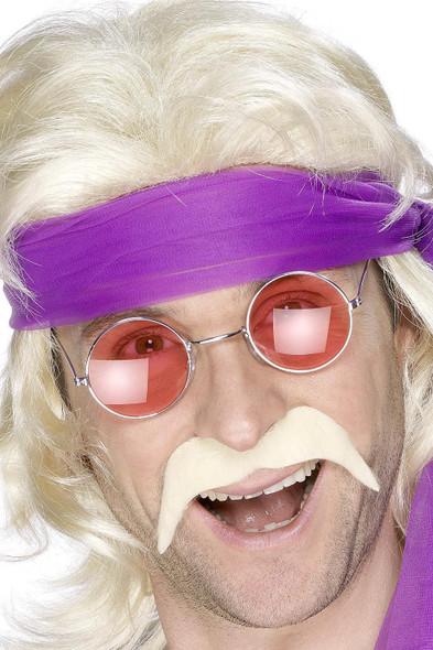 Blonde Seventies Tash