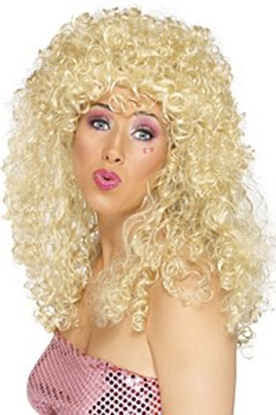 Boogie Babe Wig