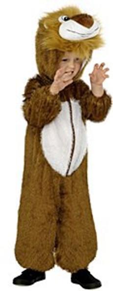 Boys Lion Costume