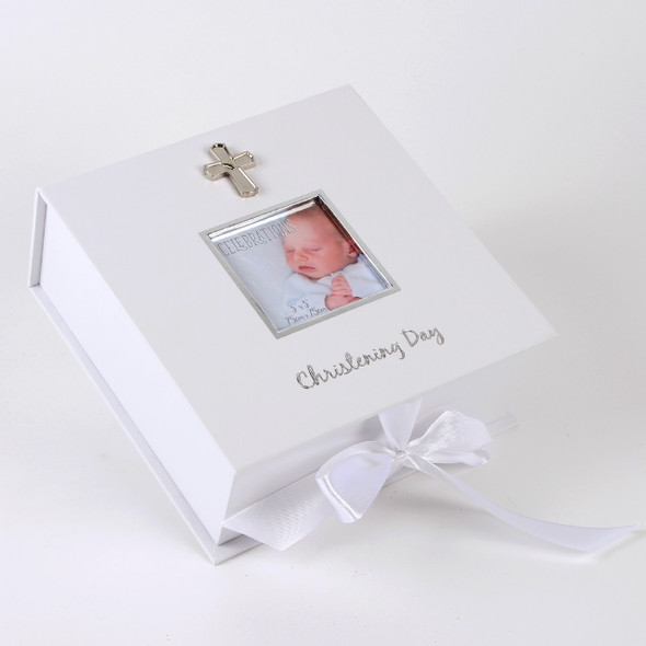 Christening Day Keepsake Box