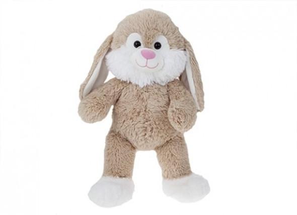 Cuddly Bunny