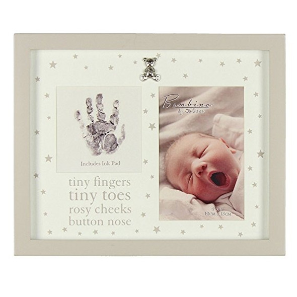 Deluxe Baby Frame