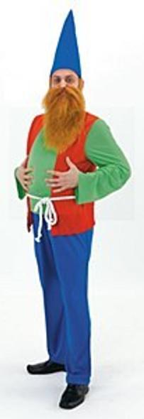 Doc Dwarf Costume