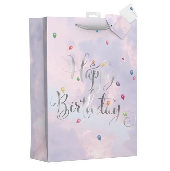 Extra Large Balloon Gift Bag