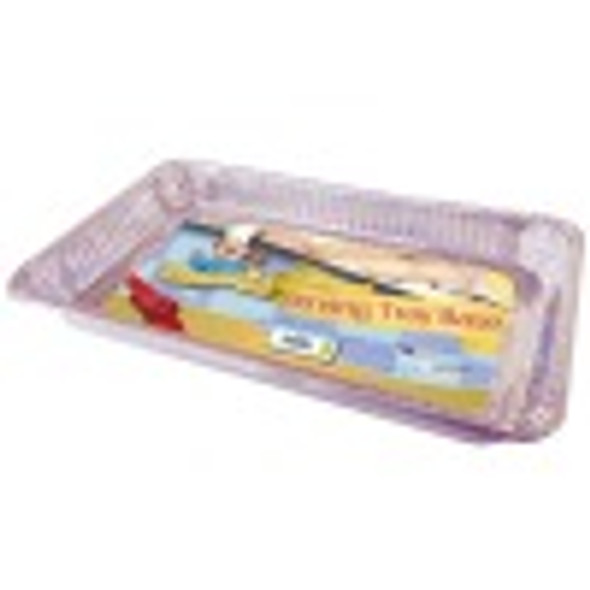 Foil Serving Tray