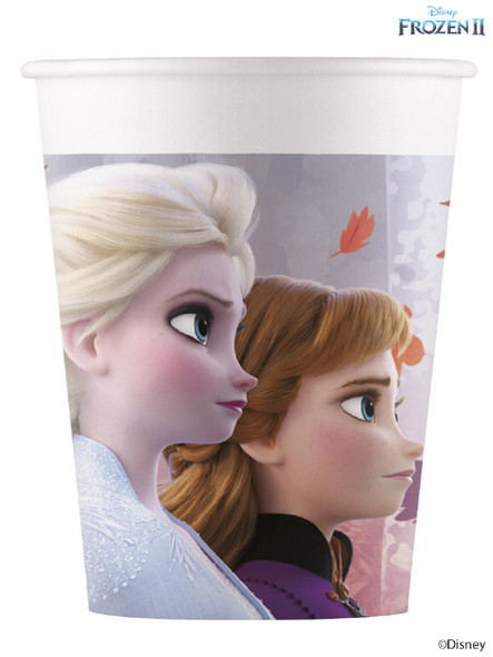 Frozen 2 Party Cups