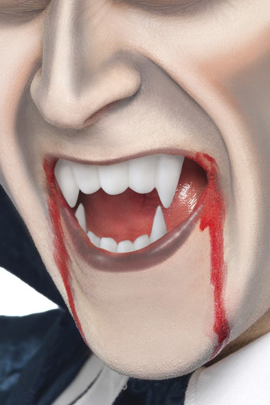 FX Fangs and Blood