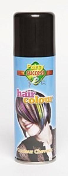 Hair Colour Black
