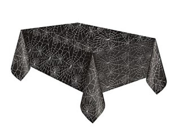 Halloween Spiderweb T-cloth
