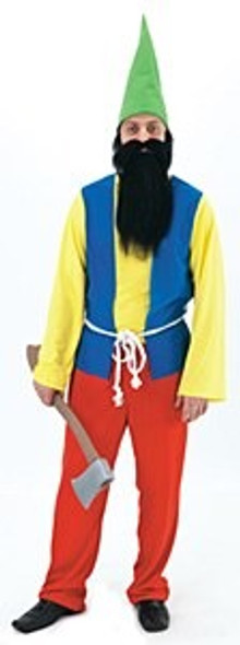 Happy Dwarf Costume