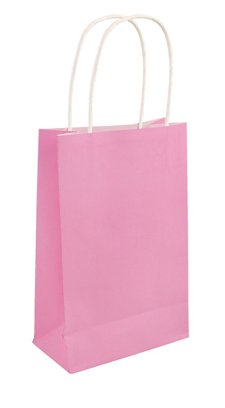 Hen Party Baby Pink Bag