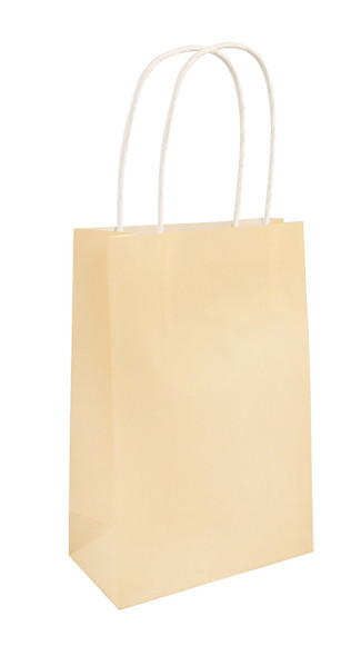 Hen Party Ivory Bag
