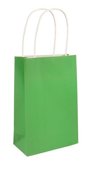 Hen Party Green Bag