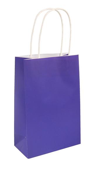Hen Party Royal Blue Bag