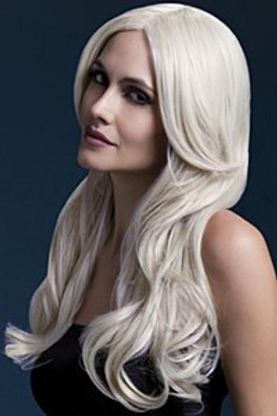 Khloe Blonde Wig