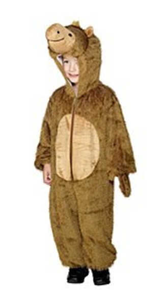 Kids Camel Costume