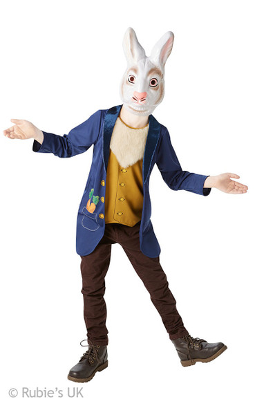 Kids Mr Rabbit Costume