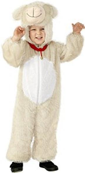 Kids Lamb Costume
