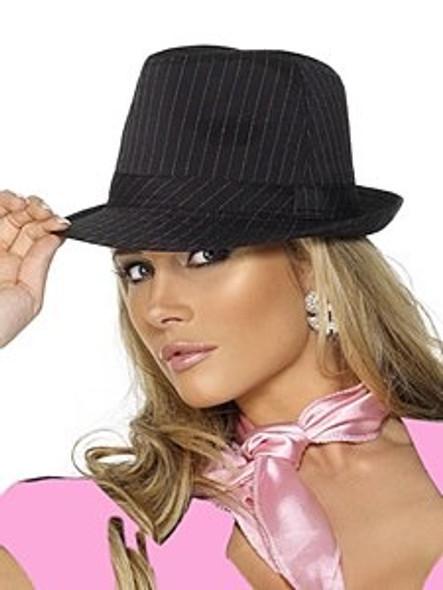 Ladies Gangster Hat
