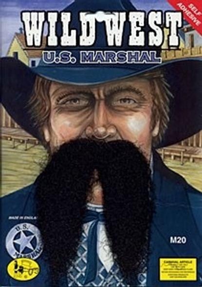 Marshal Moustache