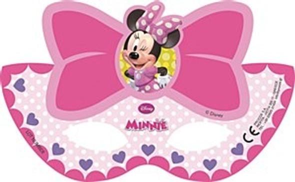 Minnie Mouse Eye Mask