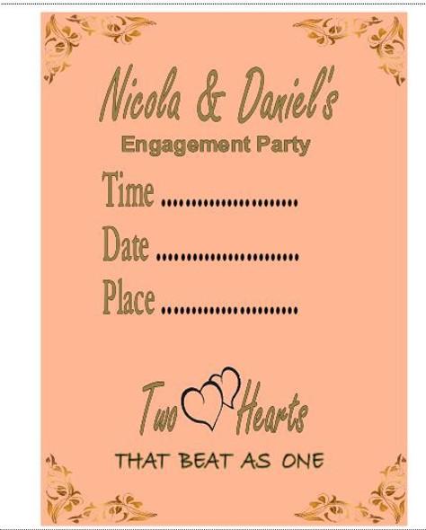 Personalise Engagement Invites