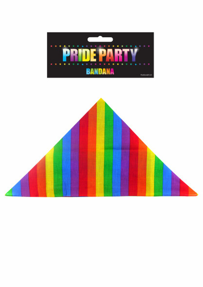Pride Party Bandana