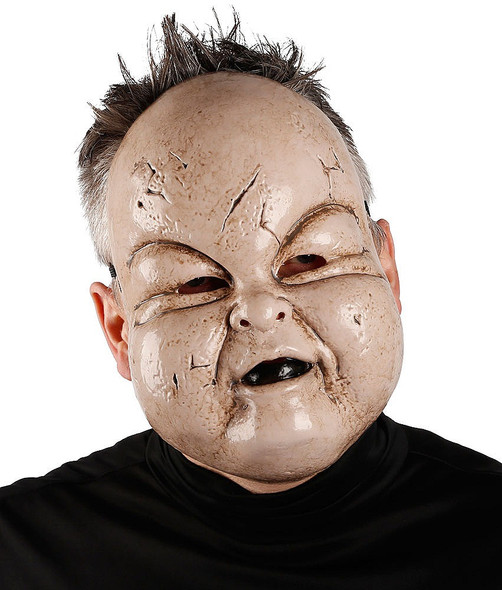 Pudge Dreadful Doll Mask