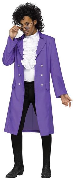 Purple Pain Costume