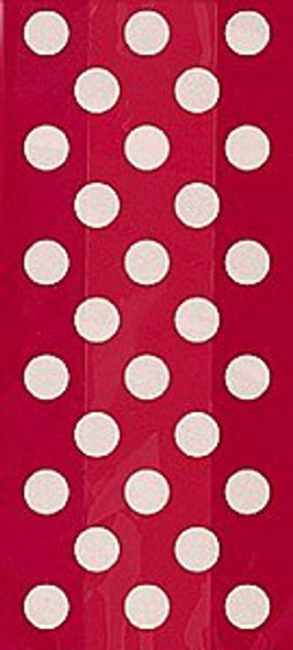 Red Dots Gift Bags