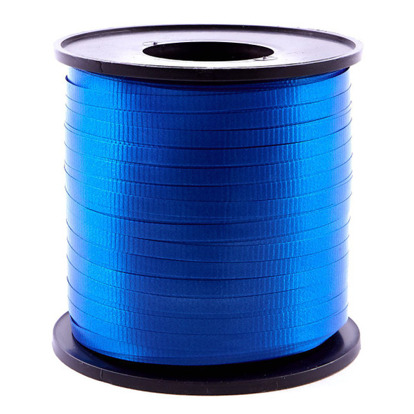 500 Yds Royal Blue Ribbon