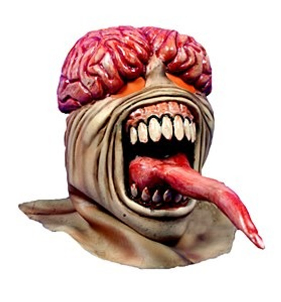 Resident Evil Licker Mask