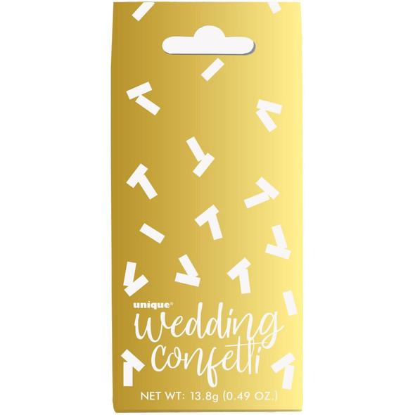 Wedding Paper Confetti