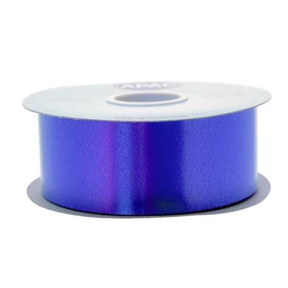 Royal Blue Poly Ribbon