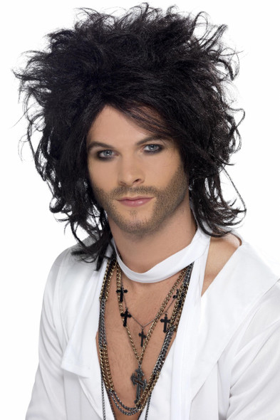 Sex God Wig
