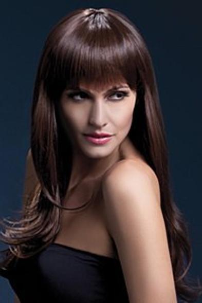 Sienna Brown Wig
