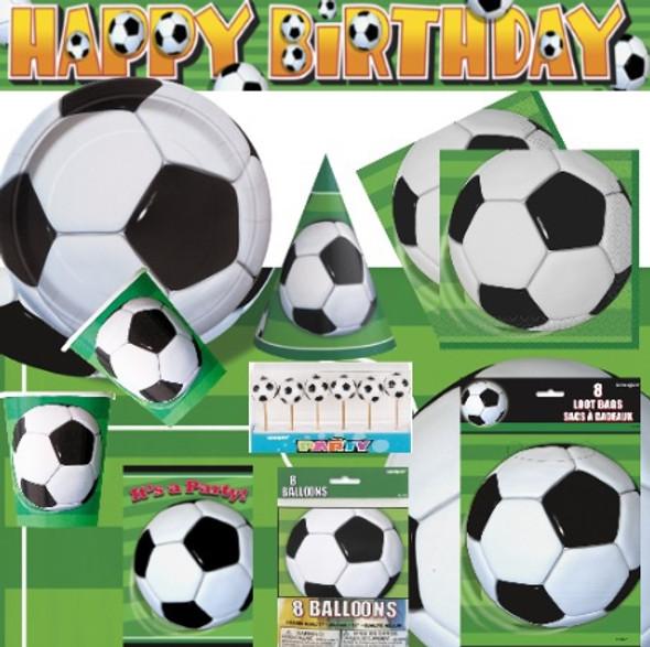 Soccer Party Bundle