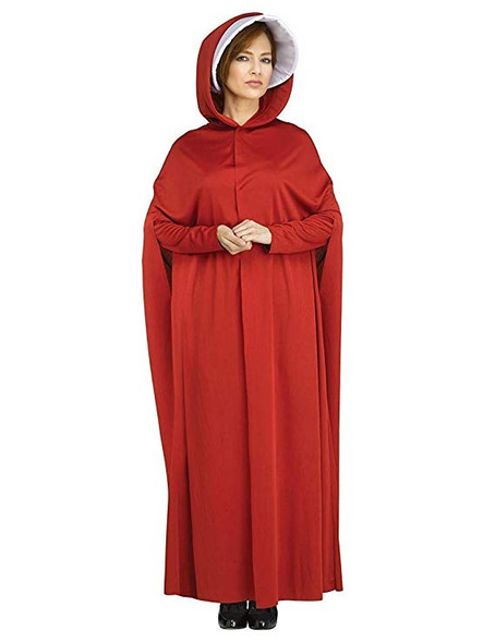 The Maiden Costume