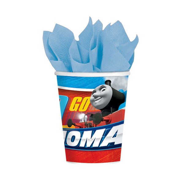 Thomas and Friends Cups