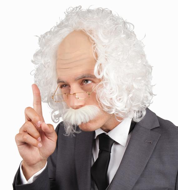 Professor Wig Set