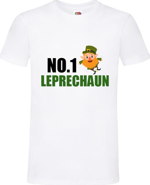 No1 Leprechaun T-Shirt